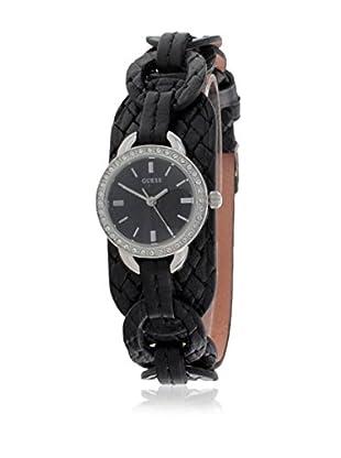 Guess Reloj de cuarzo Woman Negro 22 mm