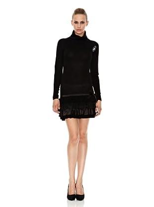 Sidecar Vestido Rosalia (Negro)