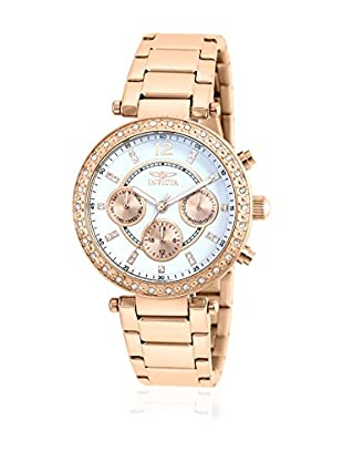Invicta Watch Reloj de cuarzo Woman 21558 36 mm