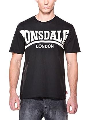 Lonsdale Camiseta Manga Corta York