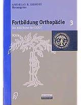 Knie (Fortbildung Orthopädie - Traumatologie)