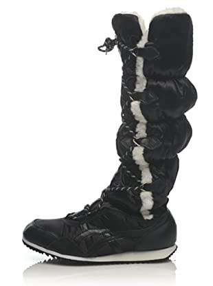 Onitsuka Tiger Botas Yukinowa (Negro)