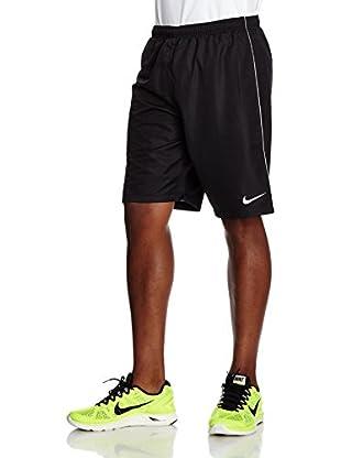 Nike Shorts Longer Zwart