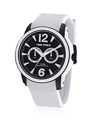 TIME FORCE Reloj de cuarzo Man TF4182M18 43 mm
