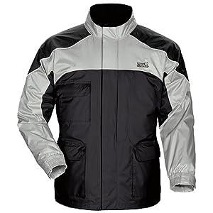 TourMaster Senitel Men's Jacket - Black & Grey