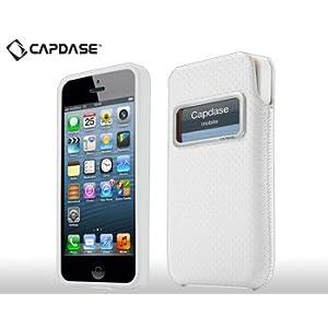Capdase DPIH5-V522 iPhone 5s/5 Accessory Kits