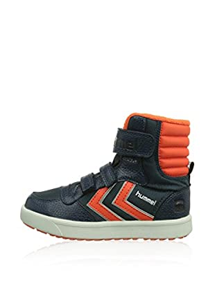 hummel Kinder Hightop Sneaker