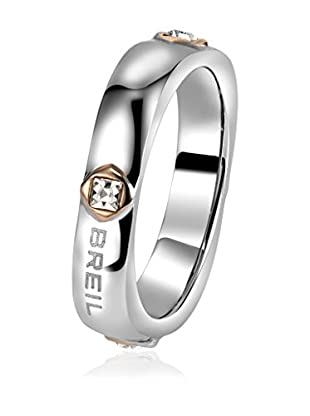 BREIL JEWELS Ring Crossing Love