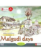 MALGUDI DAYS VOL - 6 (6 Episodes)