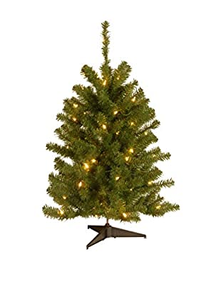 National Tree Company 3' Eastern Spruce Tree