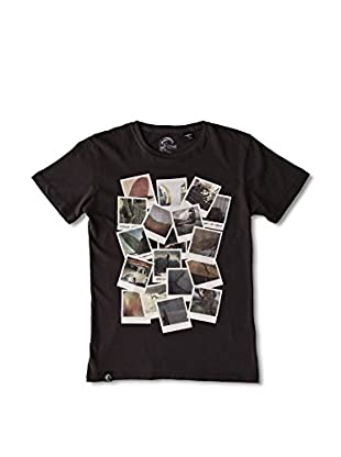 O´Neill Camiseta Lb O-Riginals Photo (Negro)