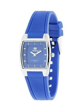 Marea 41101/11 - Reloj Señora silicona Azul Royal