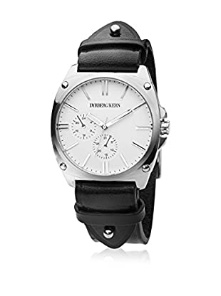 Dyrberg/Kern Quarzuhr Woman Exclusiva Sl 4S5 silberfarben 36 mm