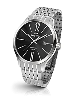 TW Steel Uhr mit Miyota Uhrwerk Man TW1306 45 mm