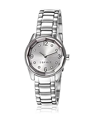 ESPRIT Quarzuhr Woman Crystal Cut 28.0 mm