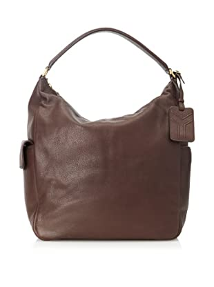 Yves Saint Laurent Women's Large Soft Leather Tote, Brown
