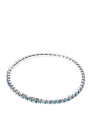 Vip de Luxe Pulsera Shine Azul