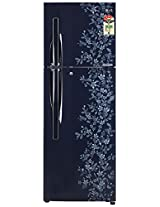LG GL-C282RMPL Frost-free Double-door Refrigerator (255 Ltrs, 4 Star Rating, Marine Paradise)