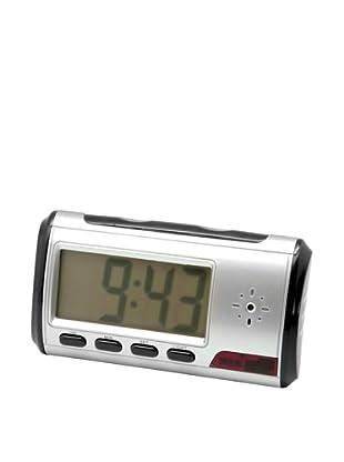 Unotec Cámara Reloj Alarma Unotec Cambuzz