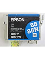 Epson 85N Original CYAN Ink Cartridge