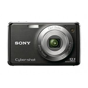 Sony Cyber-shot DSC-W220/B | Black