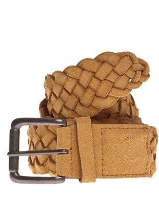 PEDRO DEL HIERRO Cinturón Piel (Camel)