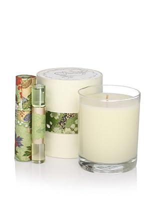 Sage 6-Oz. Candle and Dual Eau de Parfum, Sage\/Citrine