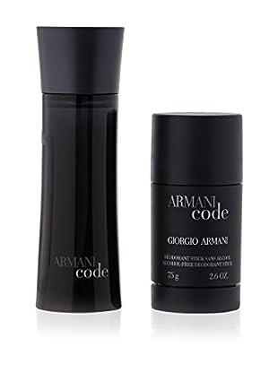 Giorgio Armani Eau de Toilette Hombre 2 Piezas Armani Code