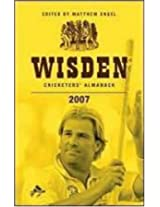 Wisden Cricketers' Almanack 2007