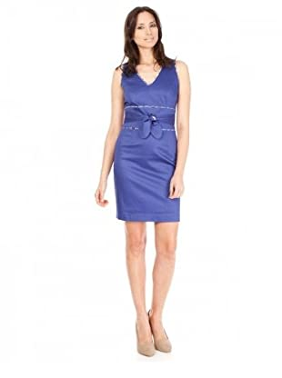 Trucco Vestido (Azul)
