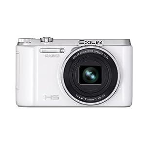 CASIO デジタルカメラ EXILIM ZR1000