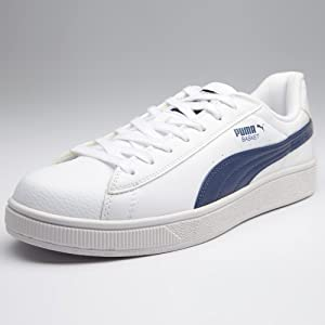 Puma White Men - Sneakers