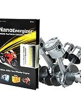 Nanologic Cermet Nano Energizer For Bike