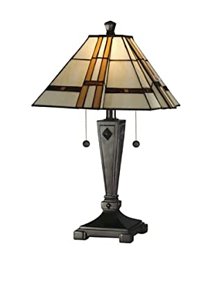 Dale Tiffany Atherton Table Lamp