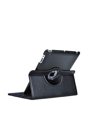 Beja Funda 360° Para iPad 2/3 Negra