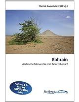 Bahrain: Arabische Monarchie mit Reformbedarf