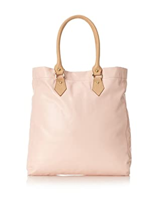 Chocolat Blu Women's Leather Tote (Nude)