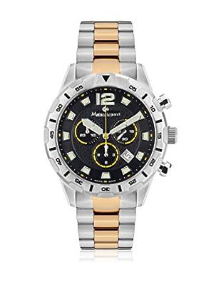 Mathieu Legrand Reloj con movimiento cuarzo suizo Man 45.0 mm