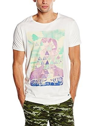 Springfield T-Shirt Manica Corta