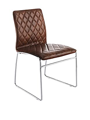 Contemporary Living Set Silla 4 Uds. Mesh Soft Old