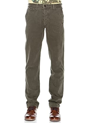 Pepe Jeans London Pantalón Highgate (Caqui)