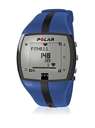 Polar Herzfrequenzmessgerät Ft7 blau/schwarz