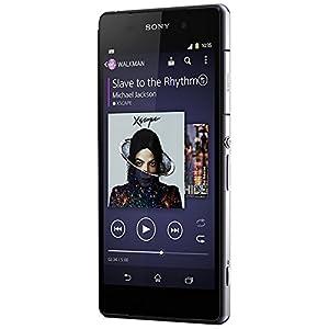 Sony Xperia Z2 Smartphone-Black