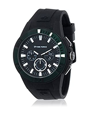 Time Force Reloj de cuarzo TF4148M11  45 mm