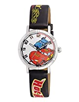 Disney Analog Multi-Color Dial Children's Watch - 99112