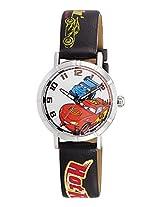 Disney Analog Multi-Color Dial Children's Watch - 99112