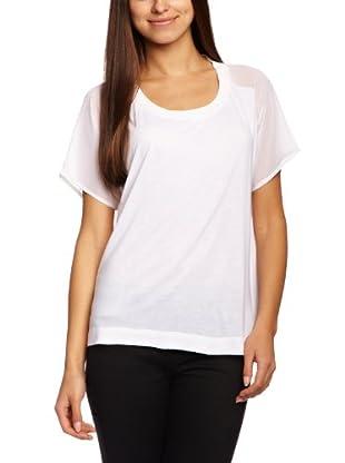 Religion Camiseta Verónica (Blanco)