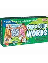 Smart Pick & Build Words