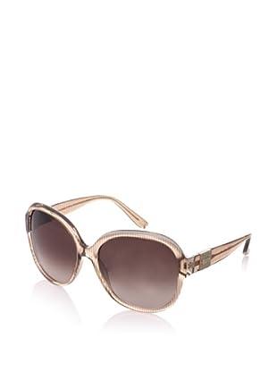 Chloé Women's CL2234 Sunglasses (Tan)
