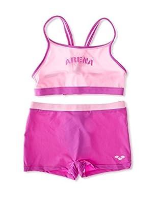 Arena Bikini Letarina (Violeta / Rosa)